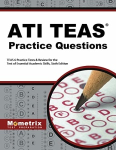 picture about Printable Teas Practice Test identified as TEAS Try out: The Definitive Expert (What is the TEAS Attempt?)