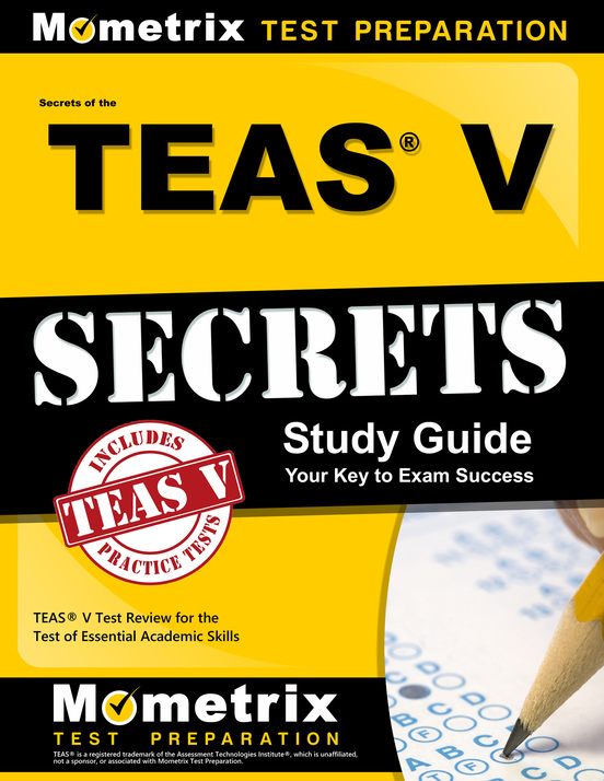 What's on the TEAS? - TEAS Test Breakdown