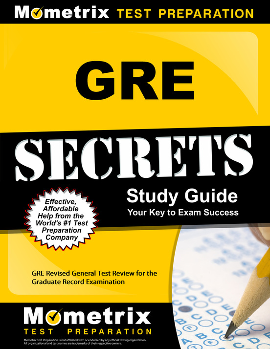 What's on the GRE? - GRE Test Breakdown