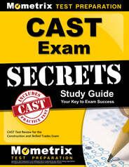 free cast test prep cast practice test updated 2018 rh mometrix com Cast Testing Practice Test Cast Test Sample