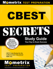 Check Out Mometrixs CBEST Study Guide