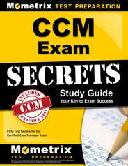 CCM Study Guide