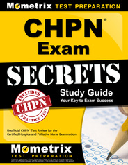 CHPN Study Guide