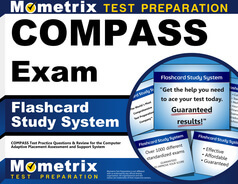 COMPASS Study Flashcards