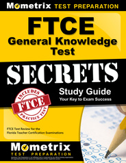 FTCE Study Guide