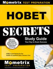 HOBET Study Guide