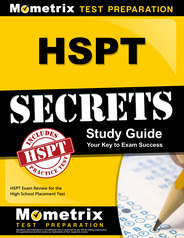 HSPT Study Guide