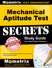 Mechanical Aptitude Test Study Guide