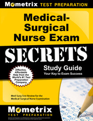 Medical Surgical Nurse Study Guide