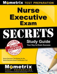 Nurse Executive Study Guide