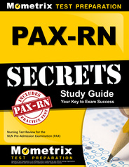 PAX-RN Study Guide