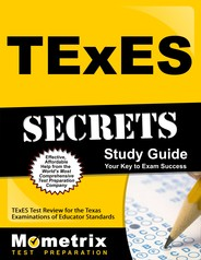 TExES Study Guide