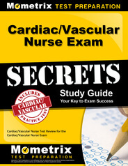 Cardiac Vascular Nurse Exam Practice Test 2020