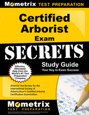 Certified Arborist Study Guide