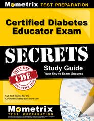 Certified Diabetes Educator Study Guide