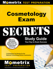 Cosmetology Practice Test (updated 2019)