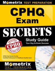 CPHQ Study Guide