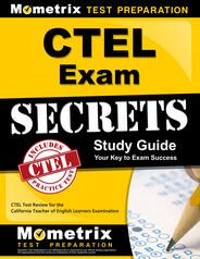 CTEL Study Guide