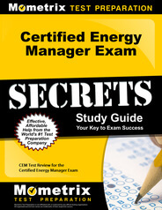 Certified Energy Manager Study Guide