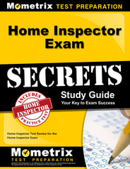 Home Inspector Study Guide