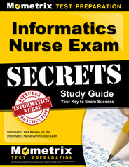 Informatics Nurse Study Guide