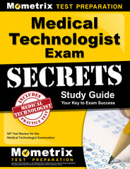 Medical Technologist Practice Test (updated 2019)