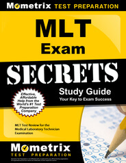 MLT Practice Test (updated 2019) MLT Certification Review