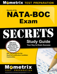 NATA-BOC Study Guide