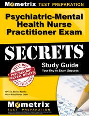 Family Psychiatric & Mental Health Nurse Study Guide