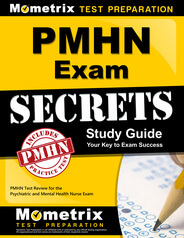 PMHN Practice Test (updated 2019)
