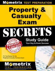 Property Casualty Study Guide
