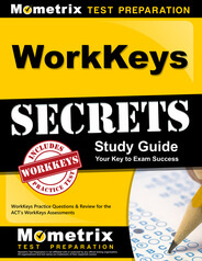 WorkKeys Study Guide