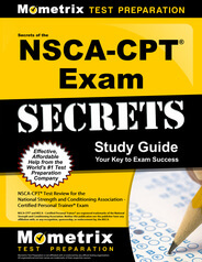 NSCA-CPT Study Guide