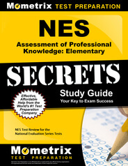 NES Assessment of Professional Knowledge: Elementary Study Guide