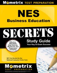 NES Business Education Study Guide