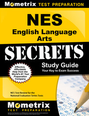 NES English Language Arts Study Guide