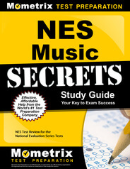 NES Music Practice Test (updated 2019)