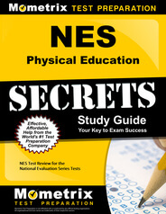 NES Physical Education Study Guide