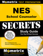 NES School Counselor Study Guide