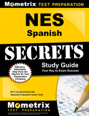 NES Spanish Study Guide