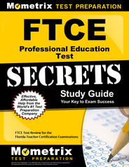 FTCE Professional Education Study Guide