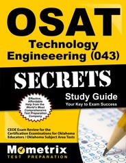OSAT Technology Engineering Study Guide
