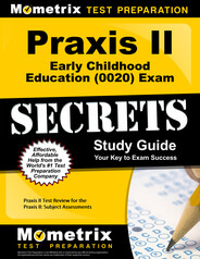 Praxis II Early Childhood Education Study Guide