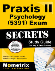 Praxis II Psychology Study Guide