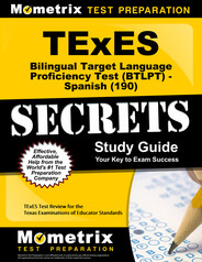 TExES Bilingual Target Language Proficiency Study Guide
