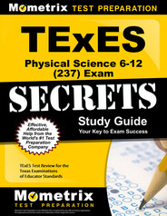 TExES Physical Science 6-12 Study Guide
