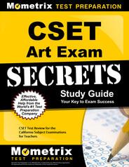 CSET Art Study Guide