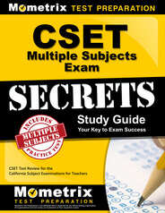 CSET Multiple Subject Practice Test (updated 2019)