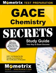 GACE Chemistry Study Guide