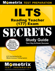 ILTS Reading Teacher Study Guide